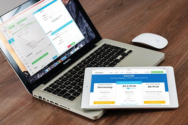 Ecommerce Website Development designing Sydney