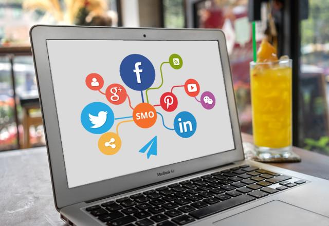 social media marketing company sydney
