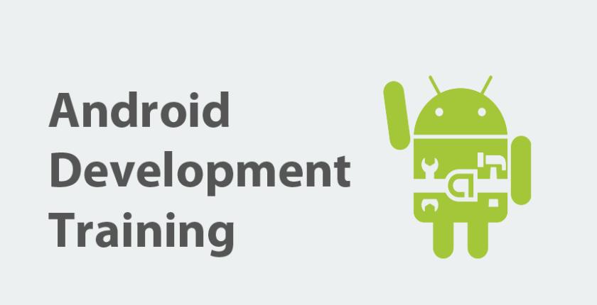 Android Training Chandigarh